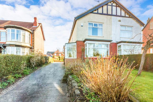 Thumbnail Property for sale in Blyth Road, Maltby, Rotherham