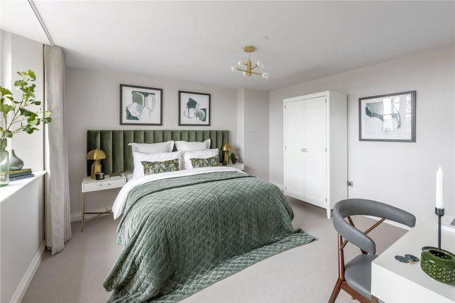Bedroom of House Hope House, Lansdown Road, Bath BA1