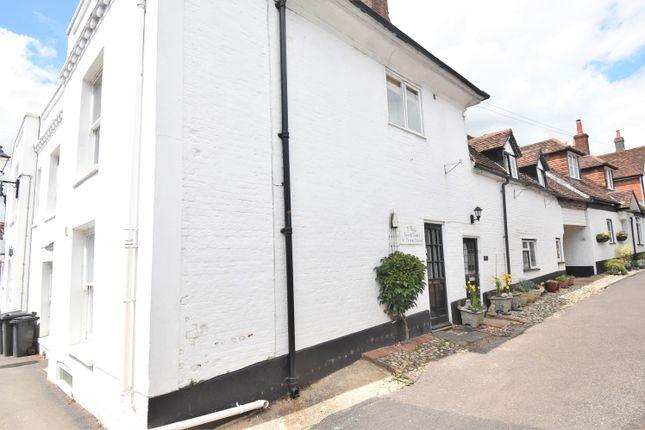 Thumbnail Flat to rent in Bank Street, Bishops Waltham, Southampton
