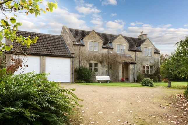 Thumbnail Detached house for sale in Pump Lane, Bathford, Bath