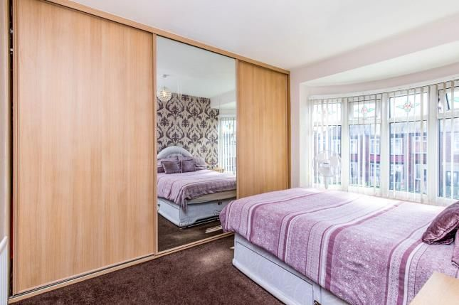Bedroom 1 of Thornfield Grove, Linthorpe, Middlesbrough TS5