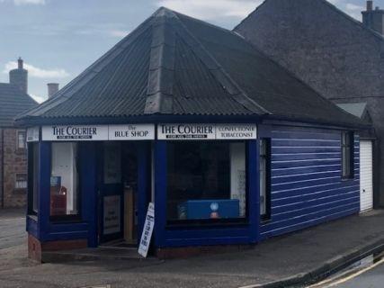 Thumbnail Retail premises for sale in Glamis Road, Kirriemuir