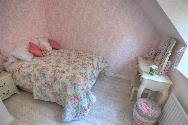 Bedroom 4 of Lakeside, Primrose Valley, Filey YO14