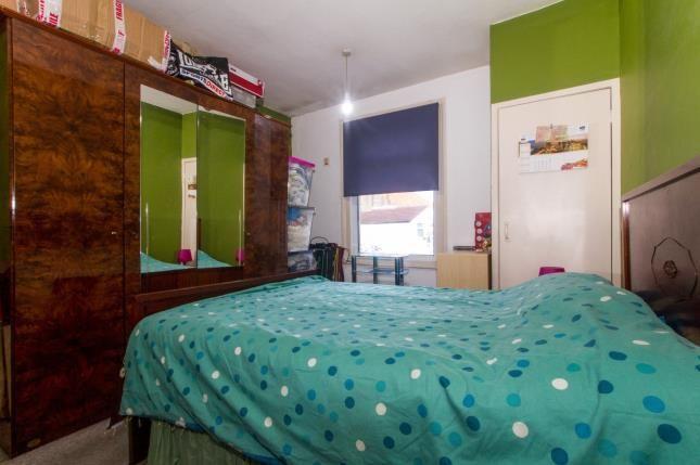 Bedroom Two of Belle Vue Road, Easton, Bristol BS5