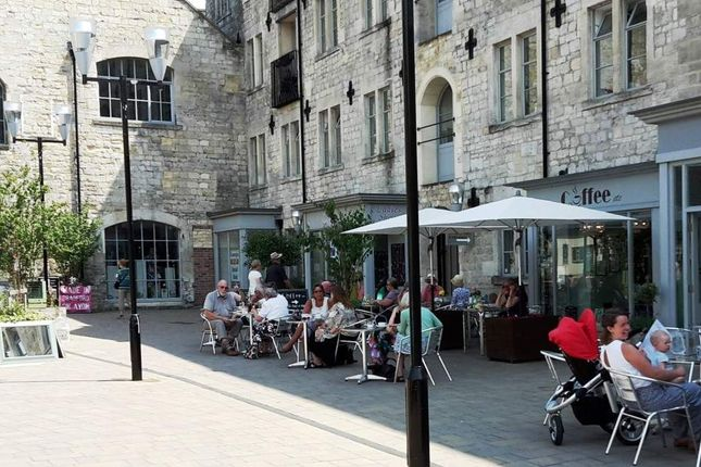 Thumbnail Leisure/hospitality to let in Longs Yard, Bradford-On-Avon