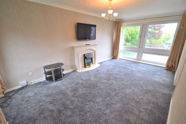 Thumbnail Flat to rent in Appleby Gardens, Bury