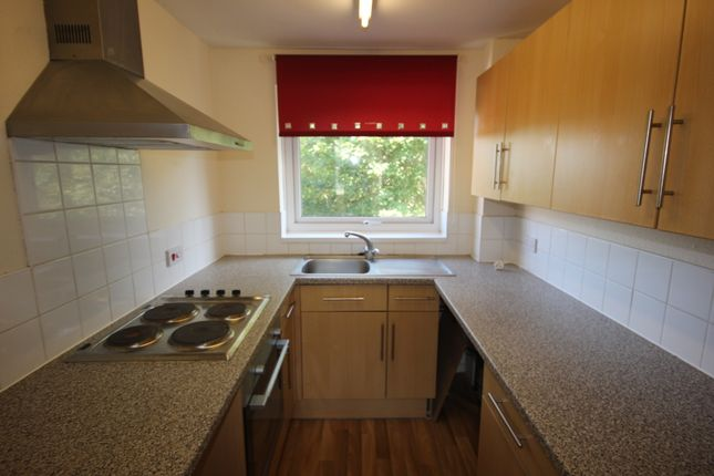 Thumbnail Flat to rent in Wadsworth Road, Sheffield