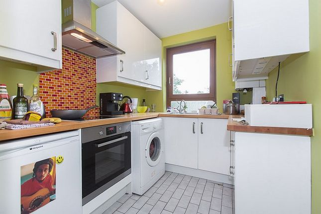 Thumbnail Flat to rent in Lime Court, Putney