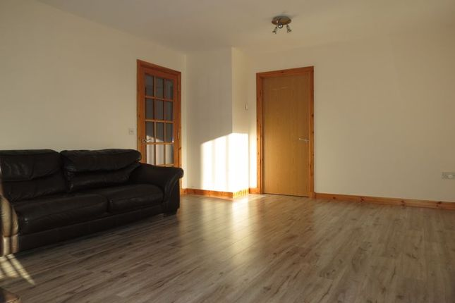 Living Room of Scott Close, Dingwall IV15
