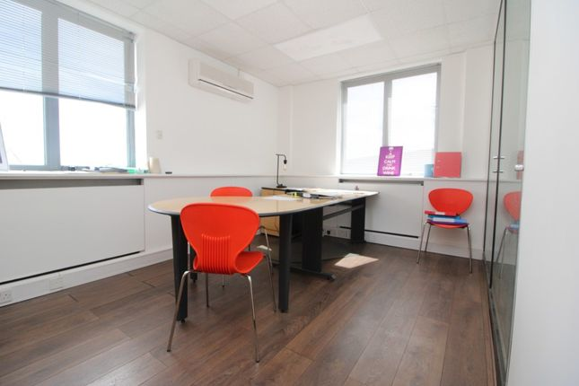 Thumbnail Office to let in Belvue Road, Northolt