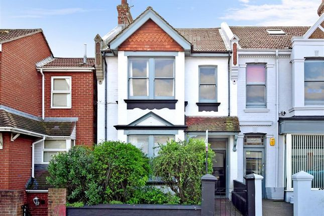 Thumbnail End terrace house for sale in Eastern Road, Kemp Town, Brighton, East Sussex