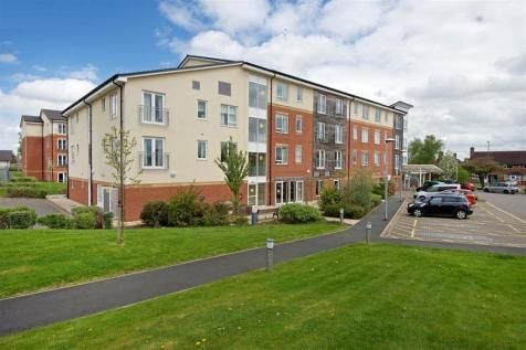 2 bed flat for sale in 300 Turves Green Road, Northfield B31