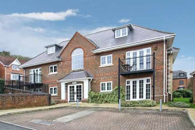 Thumbnail Flat for sale in The Sidings, High Wycombe