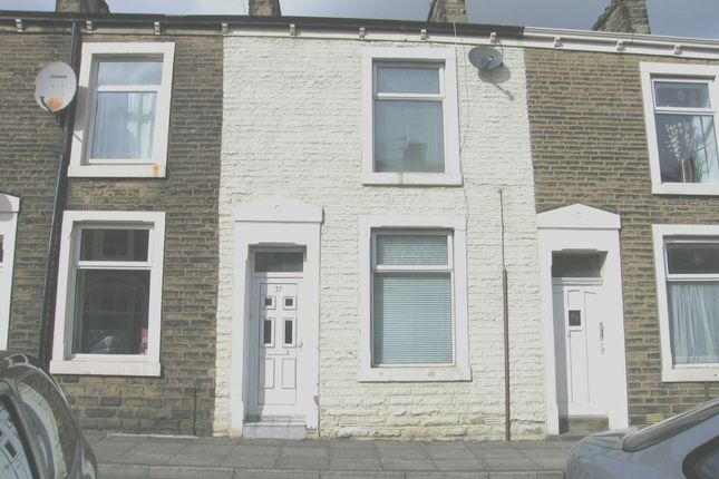 Thumbnail Terraced house to rent in Orchard Street, Great Harwood, Blackburn