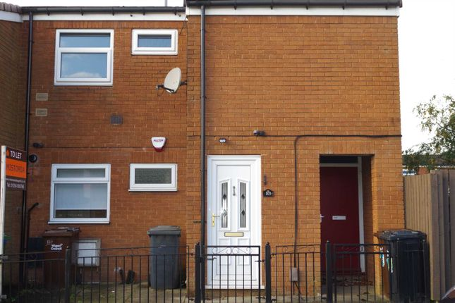 1 bed flat to rent in Spa Road, Manchester M46