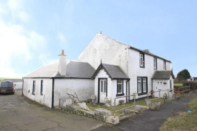 Thumbnail Semi-detached house for sale in Kilmarnock Road, Symington, South Ayrshire