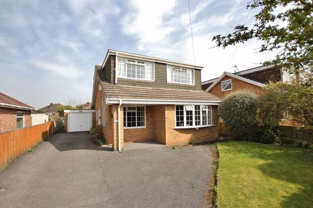 Thumbnail Detached house for sale in Whaley Lane, Irby, Wirral
