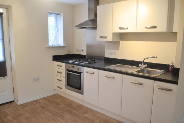 Kitchen/Diner of Merton Close, Church Gresley, Swadlincote DE11