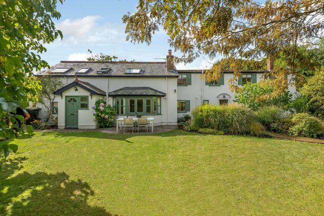 Thumbnail Detached house for sale in Hordle Lane, Downton, Lymington