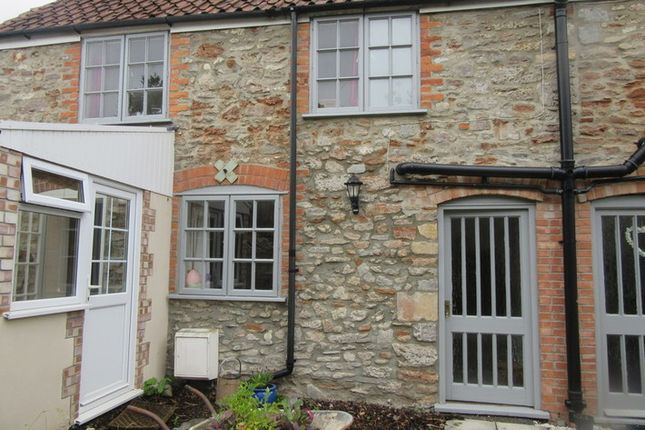 Thumbnail Semi-detached house to rent in Tor Street, Wells, Wells