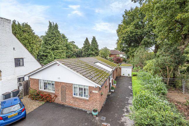 Bungalow for sale in West Byfleet, Surrey