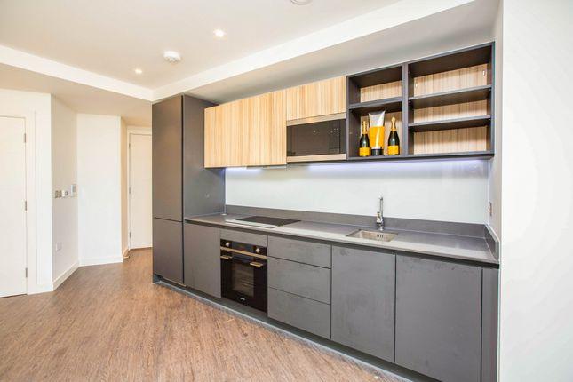 2 bed flat for sale in 12 Western Gateway, London E16