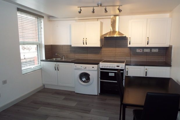 Thumbnail Flat to rent in St. Georges Court, Dairyhouse Lane, Broadheath, Altrincham