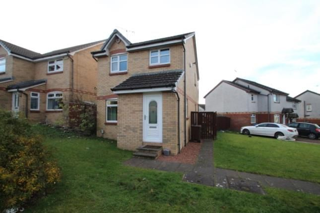 Thumbnail Detached house for sale in Briarcroft Drive, Robroyston, Glasgow