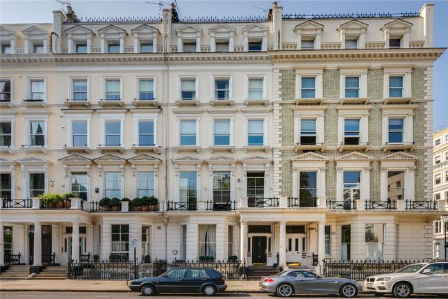 Thumbnail Flat for sale in Collingham Road, Earls Court, London