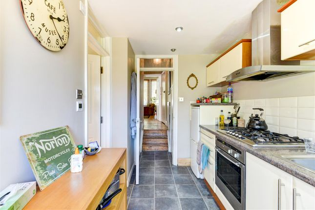 Kitchen of Fonthill Road, Hove BN3