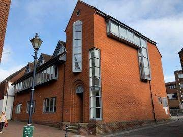 Thumbnail Office to let in Portmill Lane, Hitchin