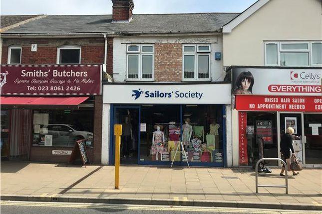 Thumbnail Retail premises to let in Market Street, Eastleigh, Hampshire