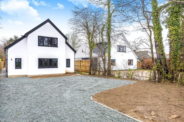 Thumbnail Detached house for sale in Orchard Leigh, Buckinghamshire