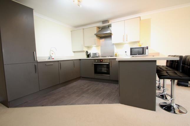 Kitchen of Eagles View, Livingston, West Lothian EH54