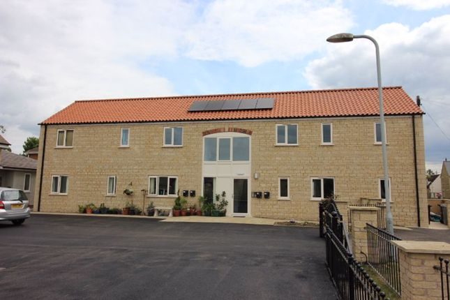 1 bed flat to rent in Towngate East, Market Deeping, Peterborough PE6