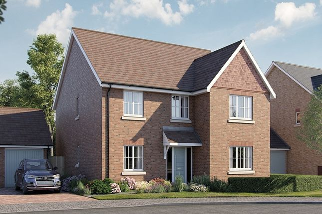 """5 bed property for sale in """"The Cardea"""" at Reading Road, Burghfield Common, Reading RG7"""
