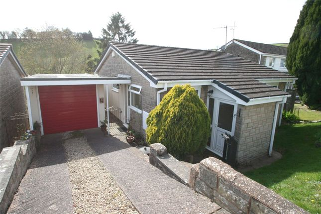 2 bed bungalow to rent in Bourchier Close, Bampton, Devon EX16