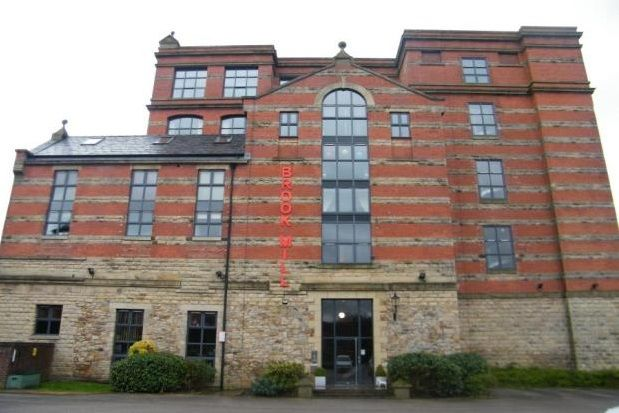 Thumbnail Flat to rent in Brook Mill, Bromley Cross, Bolton