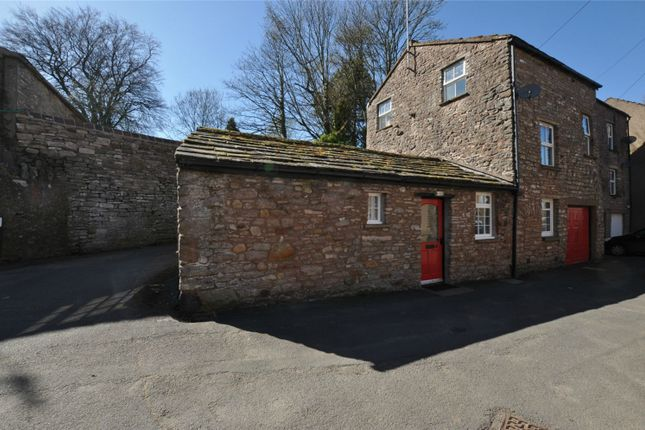 Thumbnail Flat to rent in Flat 4, Eden Lodge, Mellbecks, Kirkby Stephen, Cumbria
