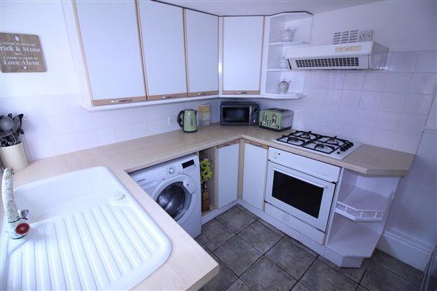 Kitchen of Beaumont Street, Lancaster LA1