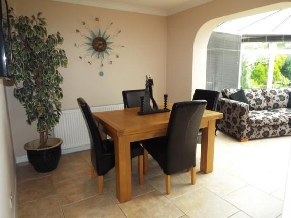 Dining Room of Rookery Drive, Luton, Bedfordshire LU2
