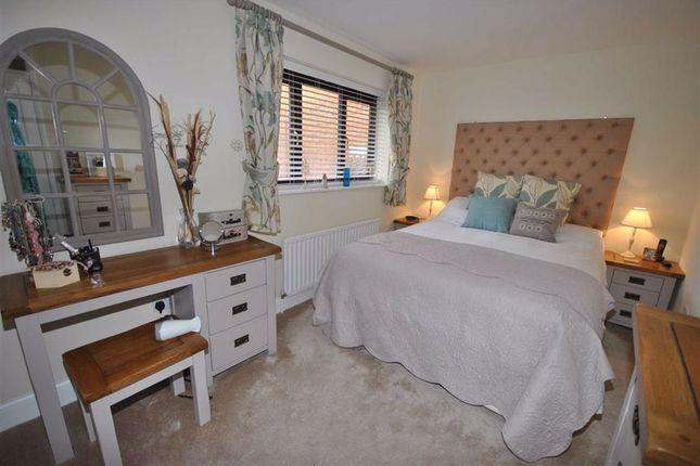 Bedroom One of Fylingdale, Kingsthorpe, Northampton NN2