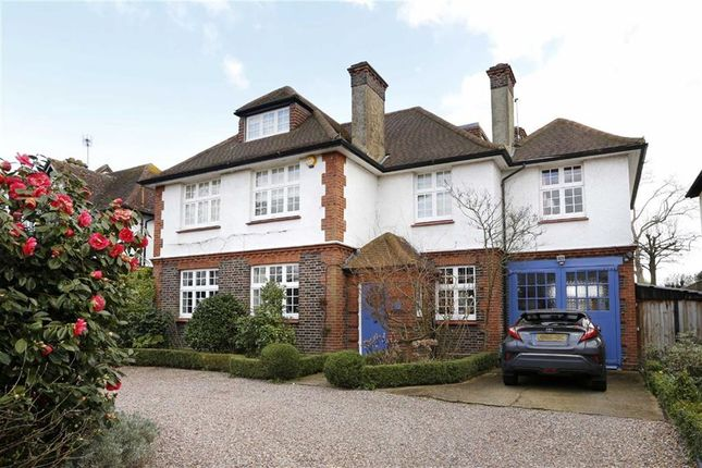 Thumbnail Detached house for sale in Crestway, Putney