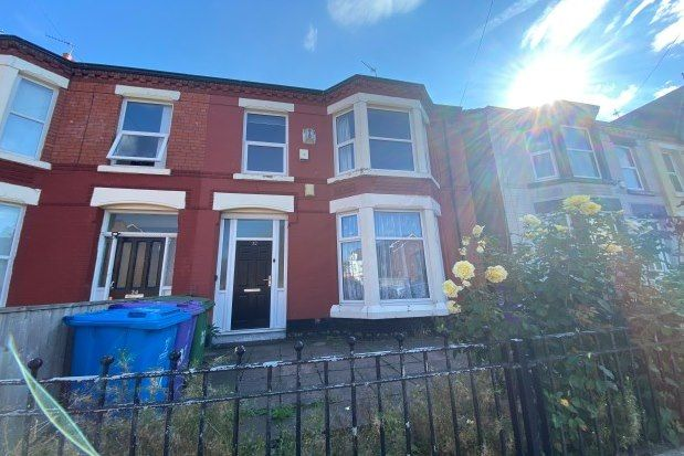 Thumbnail Property to rent in Edge Grove, Liverpool