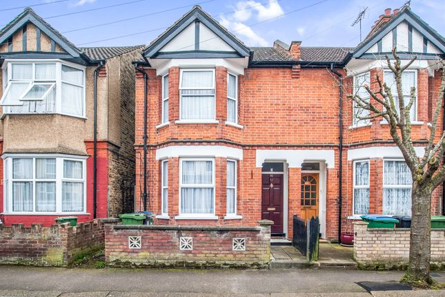 Thumbnail End terrace house for sale in Princes Avenue, Watford