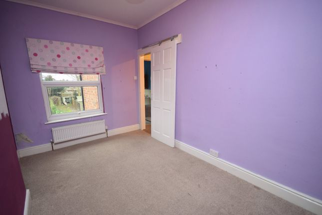 Bedroom Two of Worthington Street, Whitchurch SY13