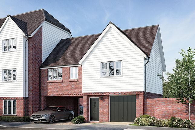 """Thumbnail Duplex for sale in """"Fog"""" at Moy Green Drive, Horley"""