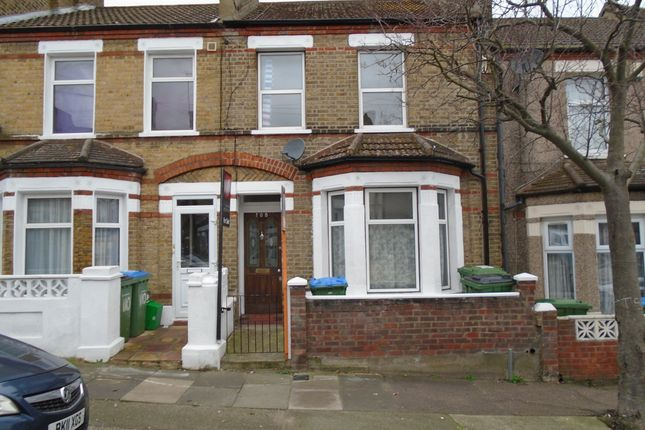 Thumbnail Terraced house for sale in Ancona Road, Plumstead