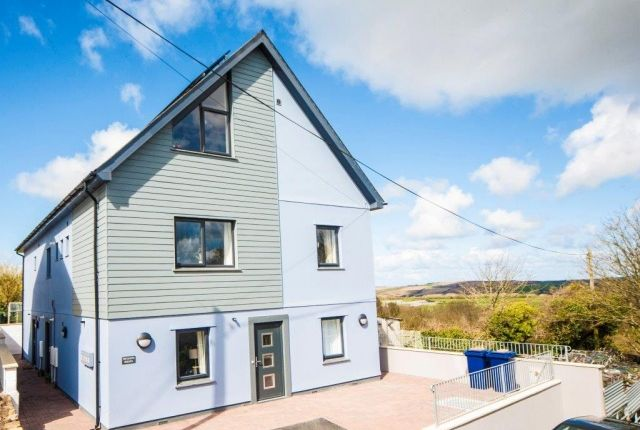 2 bed flat for sale in Trevanson, Wadebridge PL27