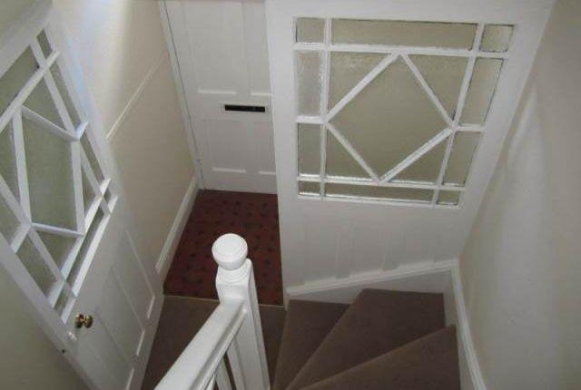 Hallway of Duckworth Road, St. Thomas, Exeter EX2
